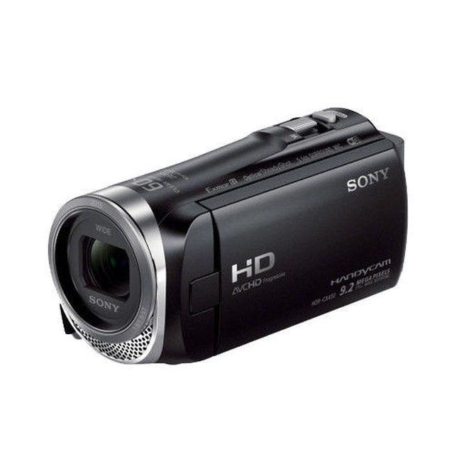 SONY HDR-CX450數位攝影機 送64G卡原廠電池超值組 公司貨~