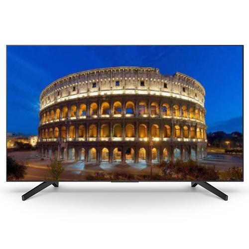 含標準安裝【SONY索尼】49型4K HDR液晶電視KD-49X7000F