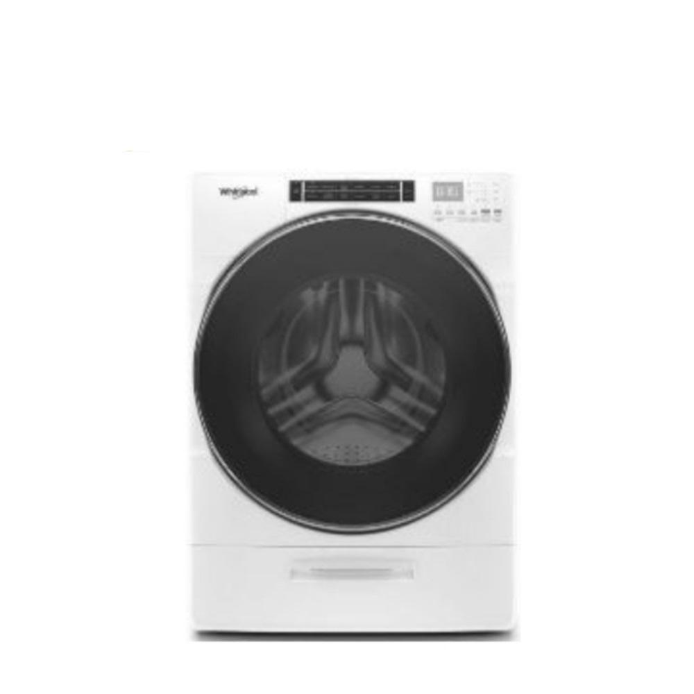 Whirlpool惠而浦17公斤 8TWFW6620HW 蒸氣洗滾筒洗衣機