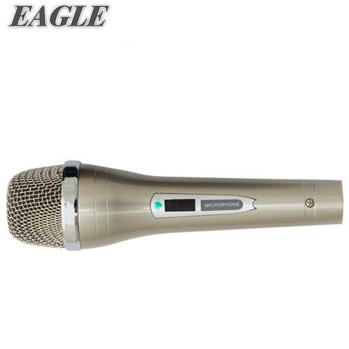 【EAGLE】 專業級高靈敏度有線麥克風(EDM-622)