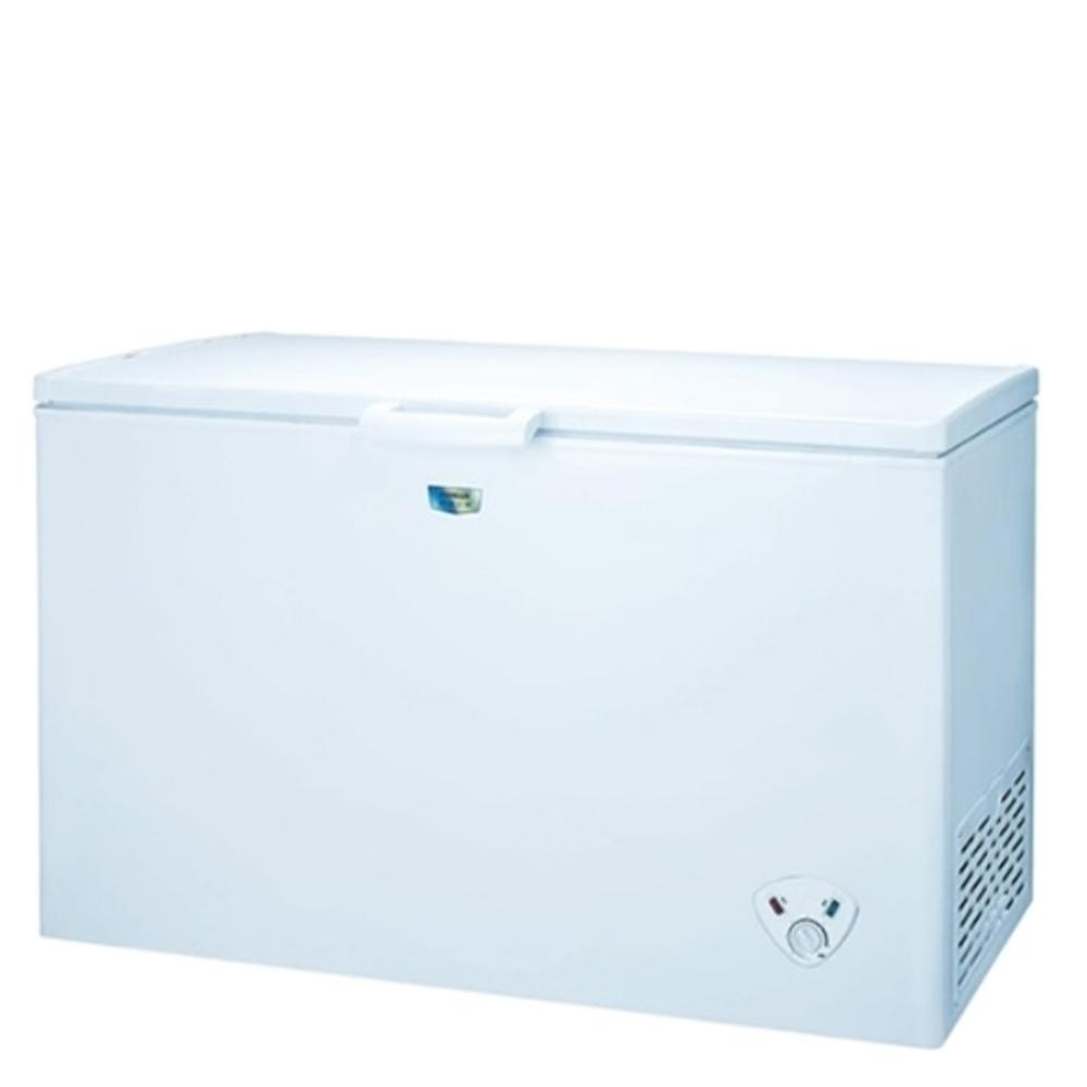 SANLUX台灣三洋415公升福利品冷凍櫃SCF-415W-D