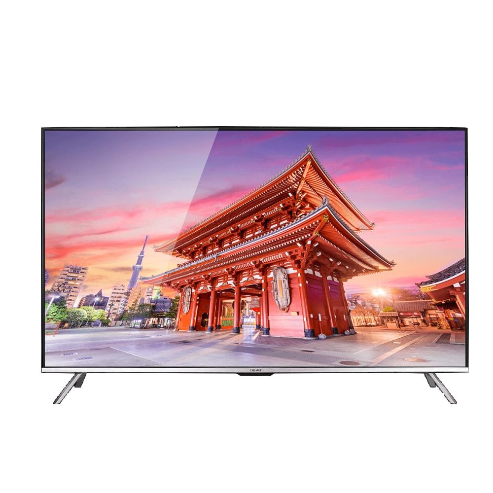 奇美43吋4K HDR聯網電視TL-43R700(不含安裝純送到一樓)
