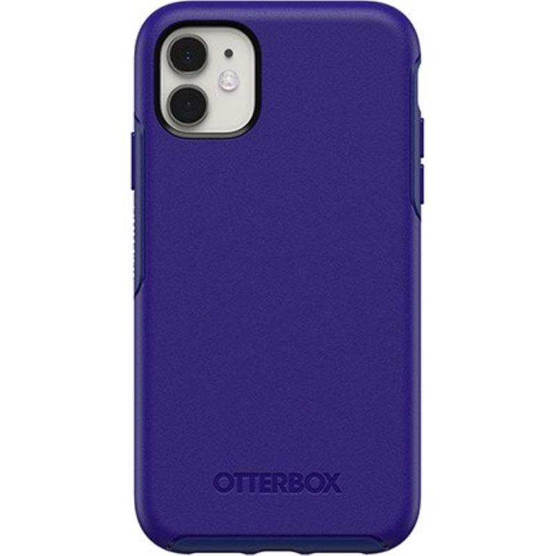 OtterBox 炫彩幾何保護殼iPhone 11 6.1 藍