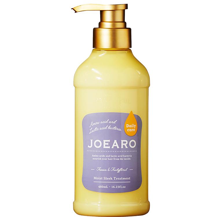 【olina】JOEARO氨基酸損傷賦活乳酸菌精華乳 480ml