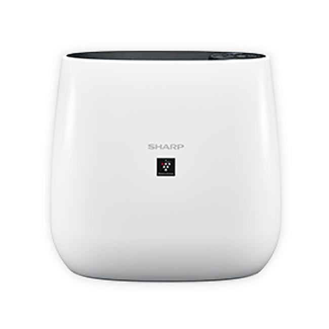 【SHARP夏普】自動除菌離子空氣清淨機 FU-J30T-W