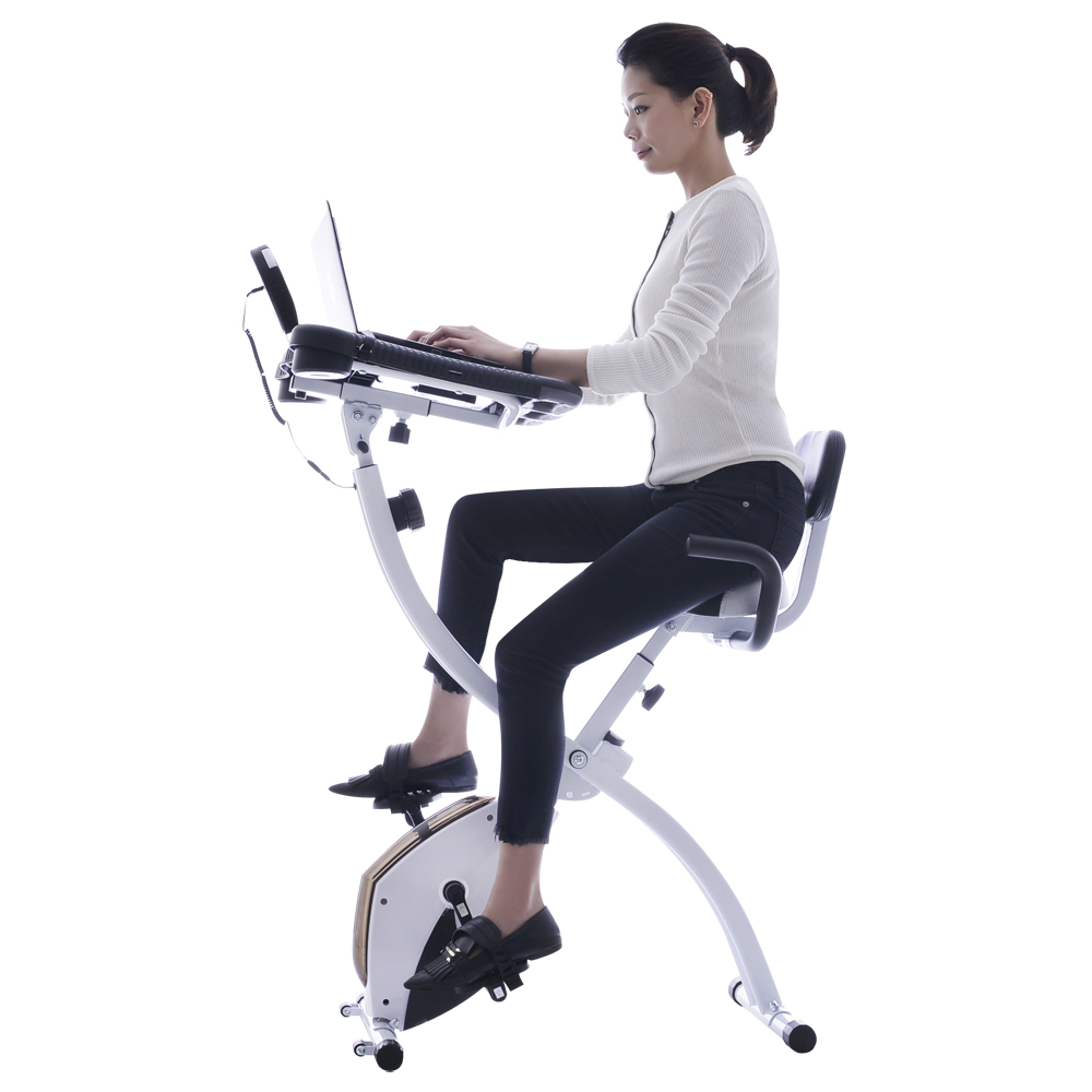 tokuyo DeskBike 書桌健身車 TB-200