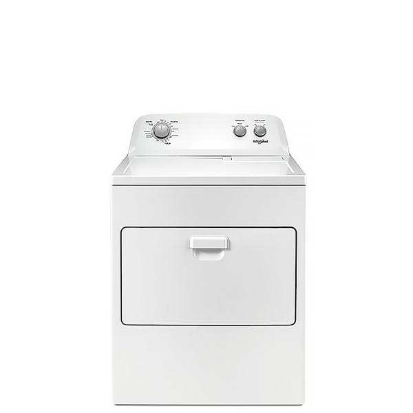 惠而浦12公斤下拉門瓦斯型直立乾衣機乾衣機WGD4850HW