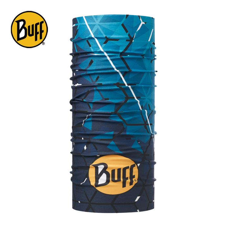 【西班牙 BUFF】菁英BUFF Coolmax抗UV頭巾
