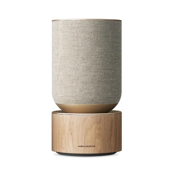 B&O Beosound Balance 高質感 藍芽音響 自然棕