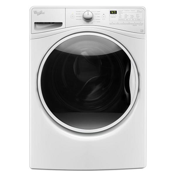 【Whirlpool惠而浦】15公斤變頻滾桶洗衣機 WFW85HEFW
