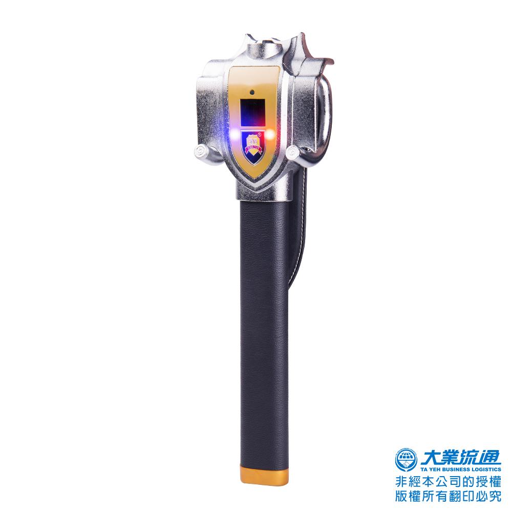 【金盾】太陽能天翼氣囊鎖 火箭鎖芯 防鋸防撬 氣囊觸動 喇叭報警