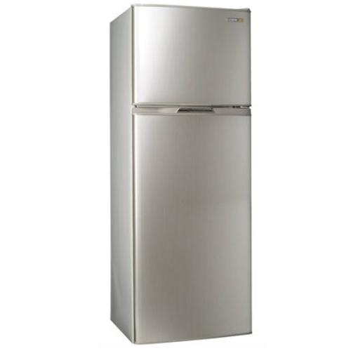 SAMPO聲寶 250L 變頻2門電冰箱 SR-A25D(Y2) 炫麥金
