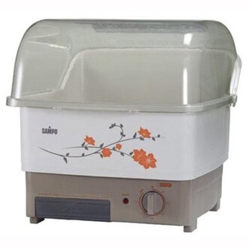 聲寶 6人份直熱式烘碗機 KB-RA06H