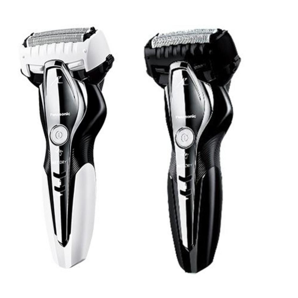 【Panasonic國際牌】三刀頭電動刮鬍刀 ES-ST2Q-W