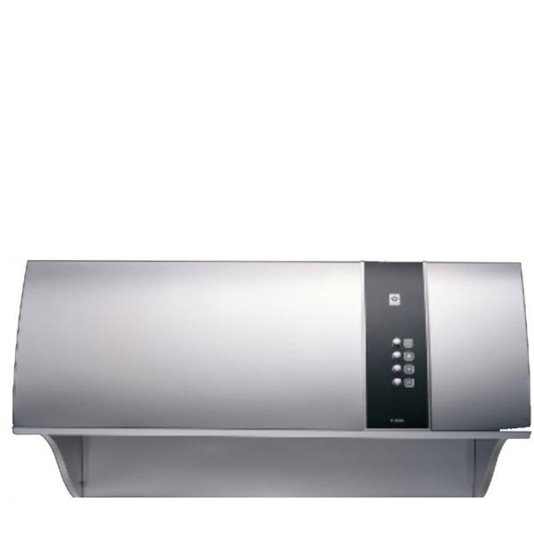 (全省安裝)櫻花70公分深罩式健康取向排油煙機R-3550L