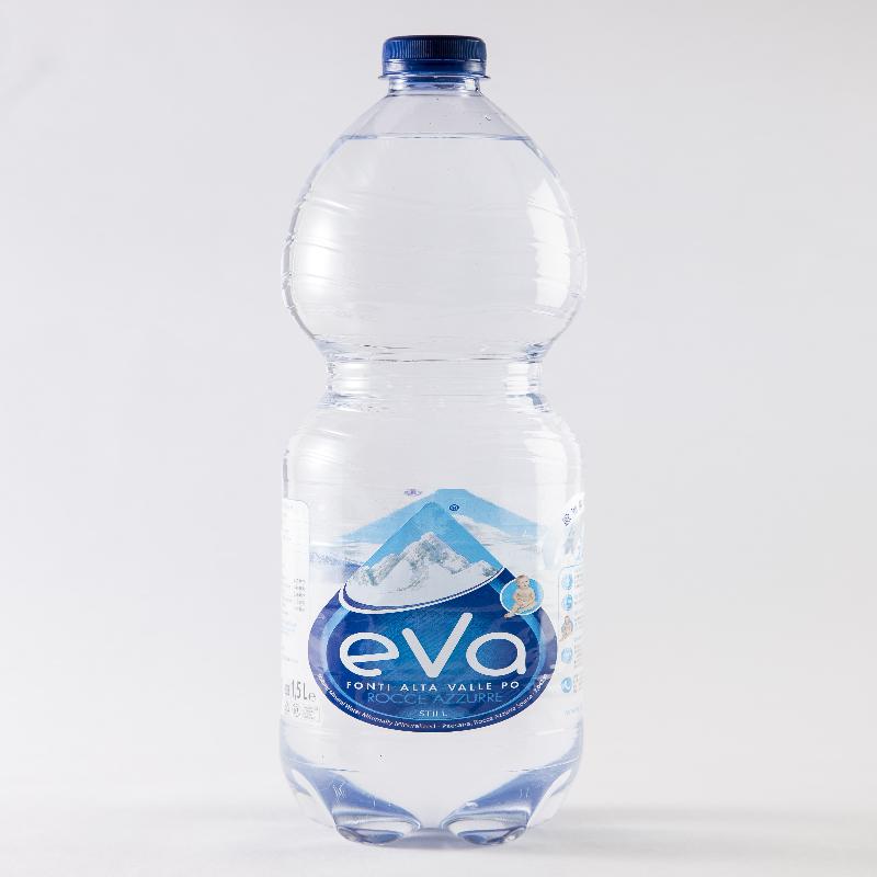 義大利eva高峰天然礦泉水(500ML*24罐)