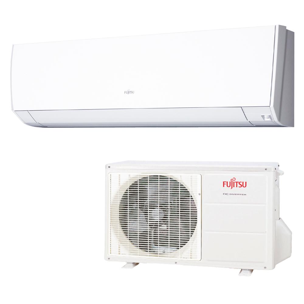 FUJITSU富士通4.5坪高級M系列冷暖分離式冷氣ASCG028KMTA/AOCG028KMTA