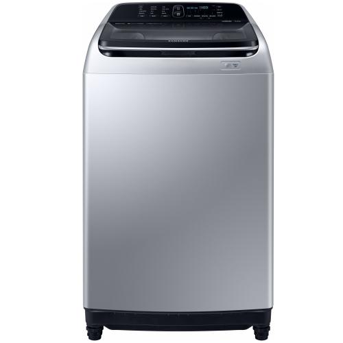三星16公斤智慧變頻雙效手洗洗衣機WA16N6780CS/TW