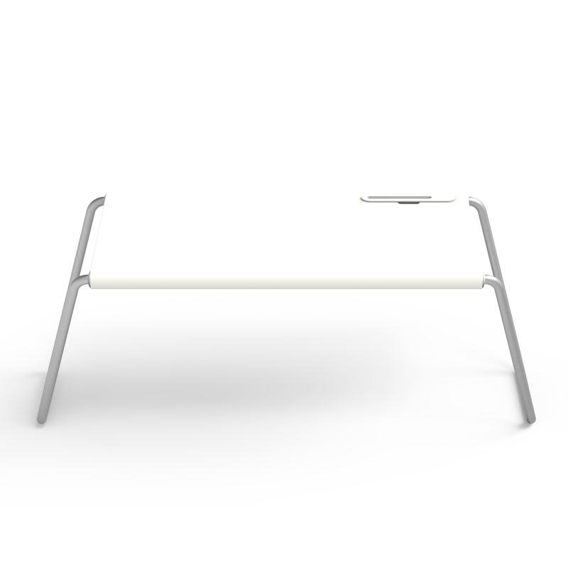 MONITORMATE PlayTable 木質多功能行動桌板 - 白色