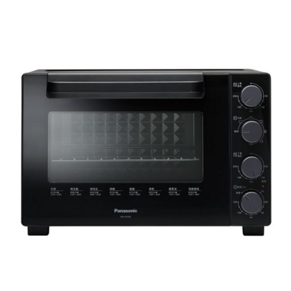 【Panasonic國際牌】32L雙溫控/發酵烤箱 NB-H3202