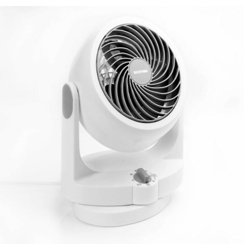日本IRIS 氣流循環扇 白色 PCF-HD15W