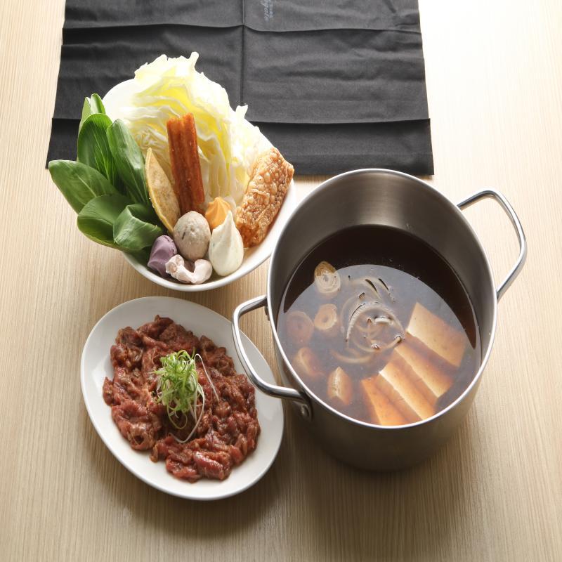 瓦法奇朵冬季戀鍋