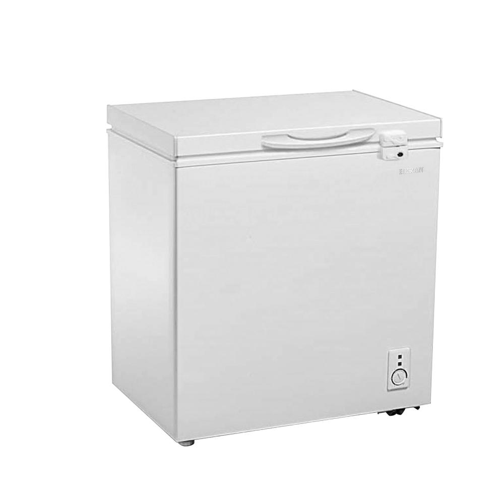 禾聯HERAN冷凍櫃200L 冷凍/冷藏型 HFZ-2062