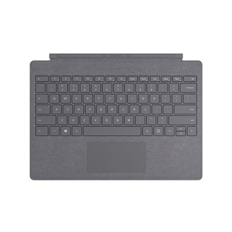 Microsoft Surface Pro 實體鍵盤 沉灰