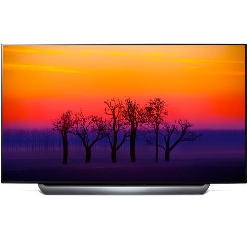 回函贈★LG 65型OLED 4K 智慧連網電視OLED65C8PWA (取代舊款OLED65B7T)
