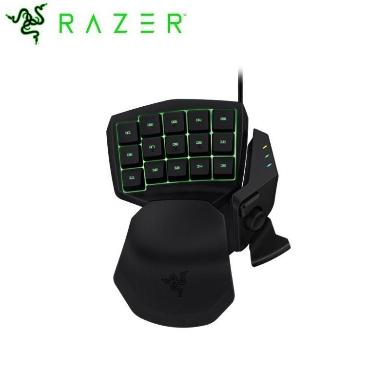 Razer 雷蛇 Tartarus塔洛斯魔蠍 左手專用鍵盤