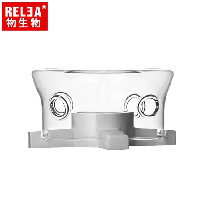 買1送1【香港RELEA物生物】耐熱玻璃茶爐