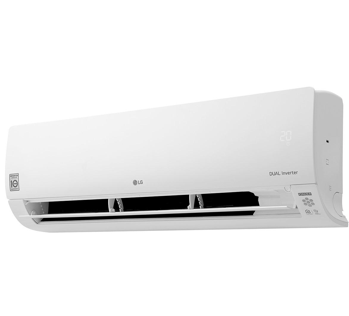 ★含標準安裝加碼送日製吹風機★LG 6坪 WiFi雙迴轉變頻旗艦單冷空調LSU-36DCO/LSN-36DCO