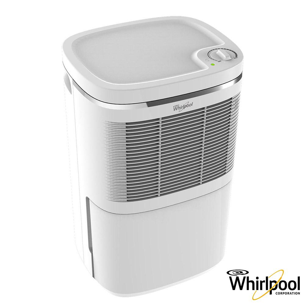 【Whirlpool惠而浦】6L節能除濕機WDEM12W