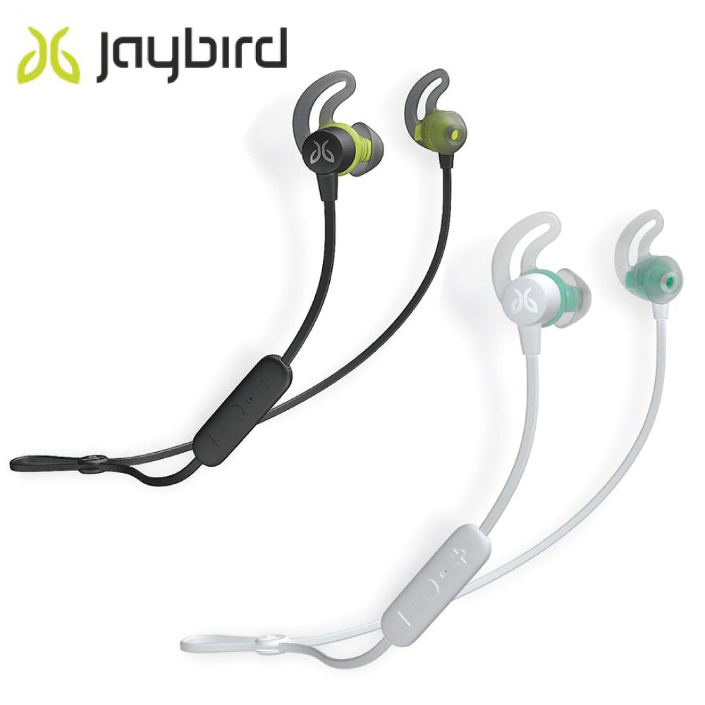 【Jaybird】 TARAH 無線藍牙運動耳機 - 白色
