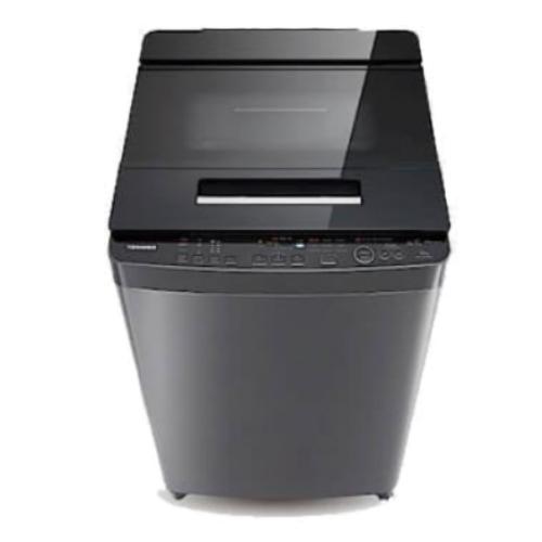 【TOSHIBA東芝】奈米悠浮泡泡11公斤變頻洗衣機(AW-DUH1100GG)