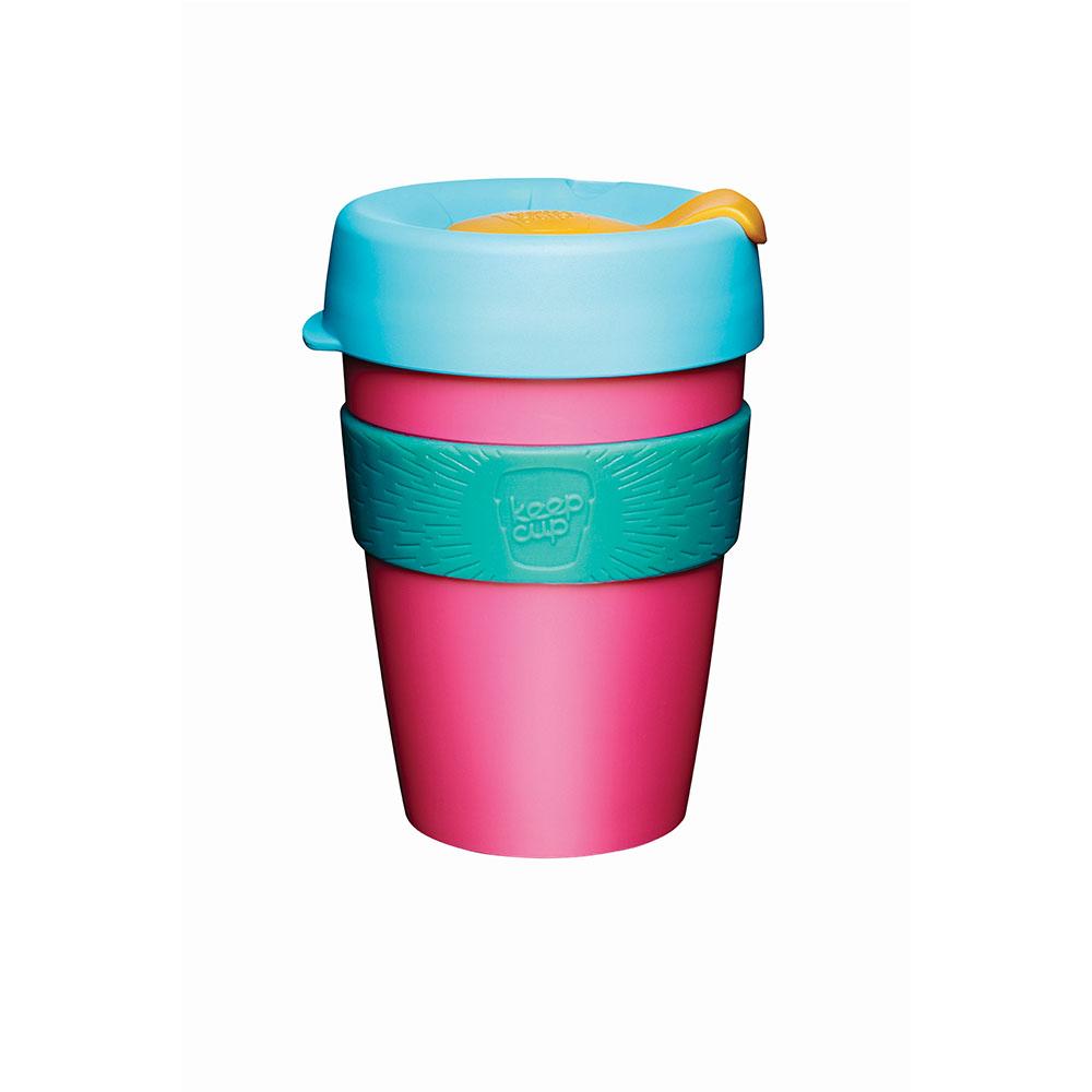 澳洲 KeepCup 隨身咖啡杯 M - 派對