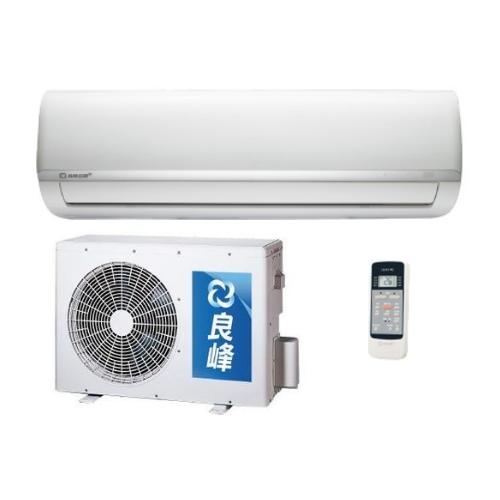 ★含標準安裝★良峰變頻分離式冷氣6坪FXI-M412CF/FXO-M412CF