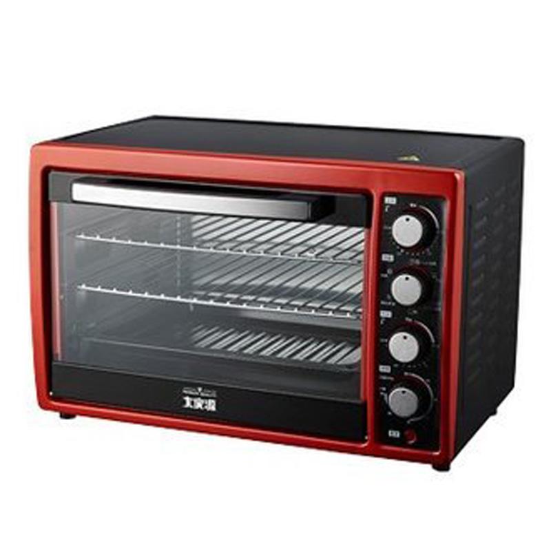 大家源 旋風烘焙電烤箱 TCY-3855