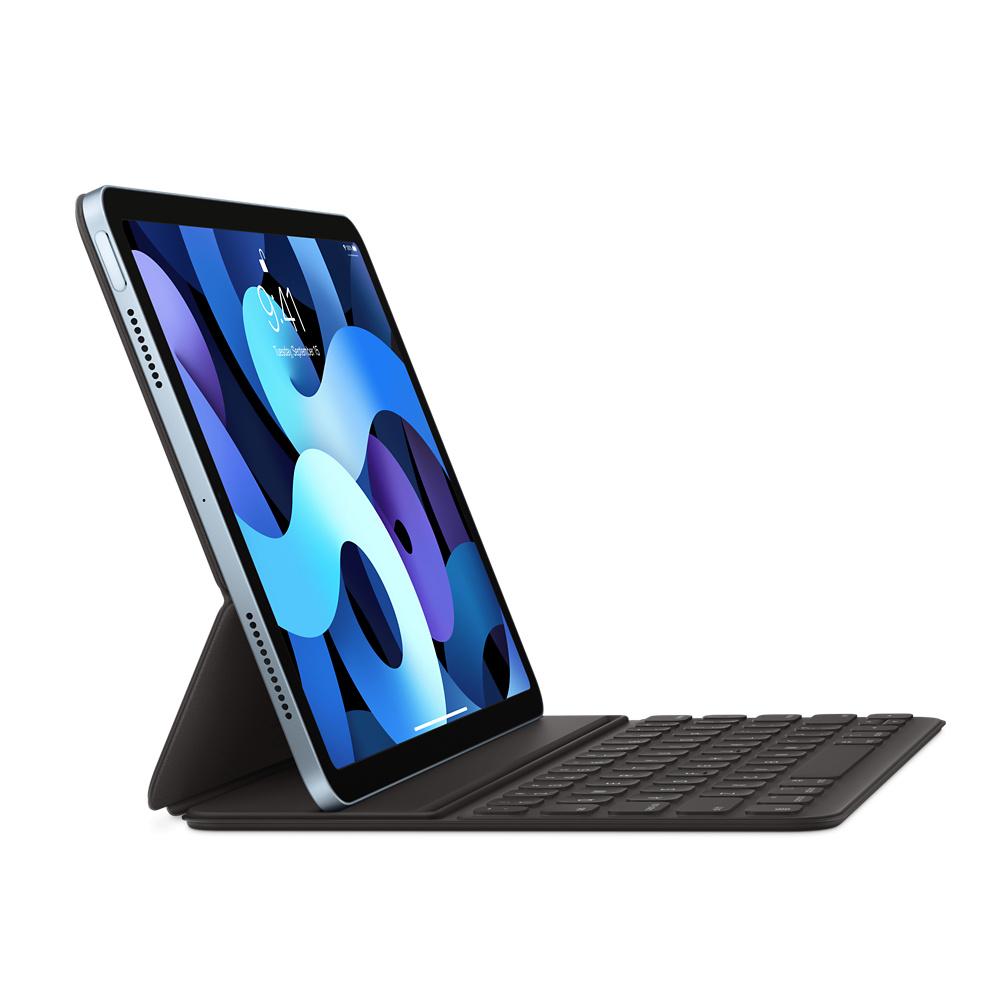 鍵盤式聰穎雙面夾iPad Air 10.9(2020)/iPad Pro11 (1st/2nd/3rd) -中文 (注音)