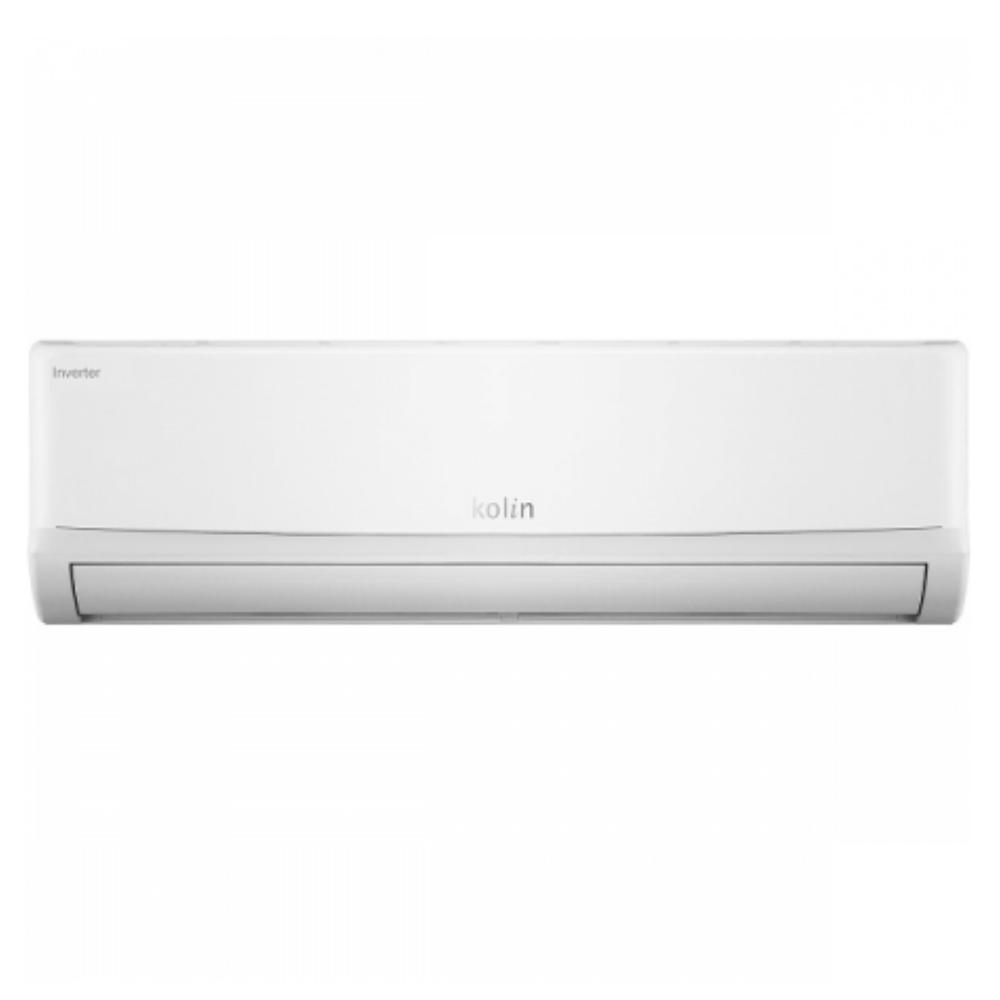 ★含標準安裝★【歌林 Kolin】一對一分離式冷暖變頻冷氣KDV-28207/KSA-282DV07《4坪》