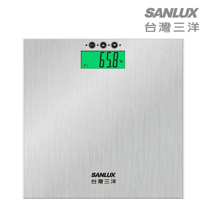 台灣三洋 數位BMI體重計 SYES-302