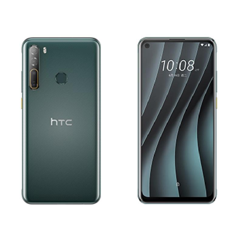 HTC Desire 20 Pro 6G/128G【贈充電線】