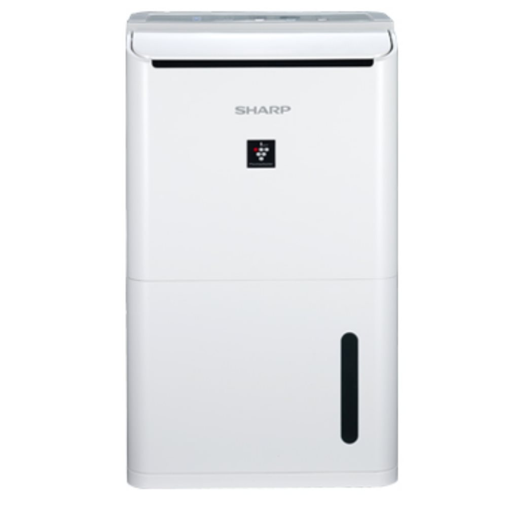 SHARP夏普 8.5L空氣清淨除濕機 DW-H8HT-W