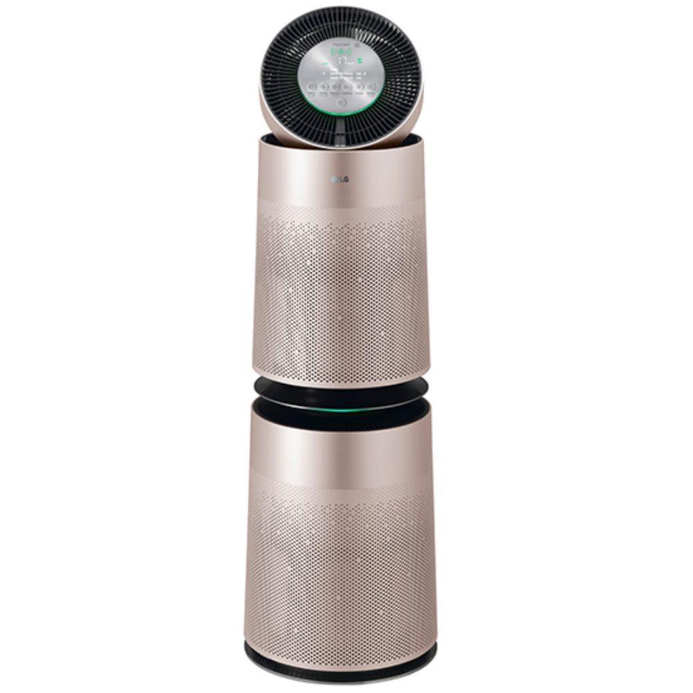 【LG樂金】PuriCare 360°空氣清淨機(玫瑰金) AS951DPT0