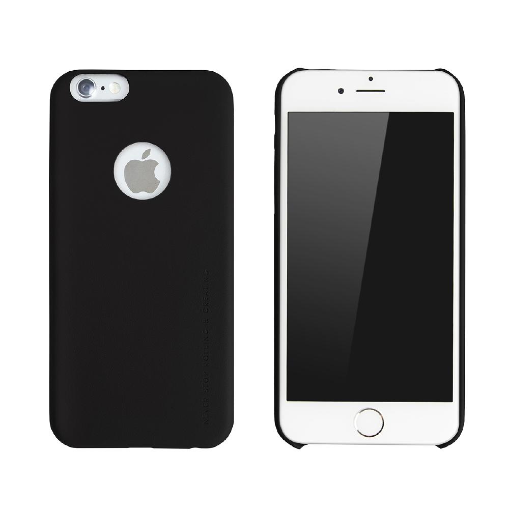 【Rolling Ave.】Ultra Slim iPhone 6 plus / iPhone 6S plus 極致輕薄 - 經典黑