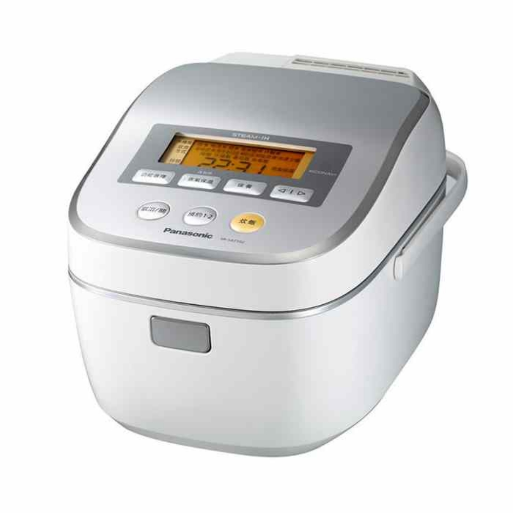 【Panasonic國際牌】6人份IH蒸氣式微電腦電子鍋 SR-SAT102