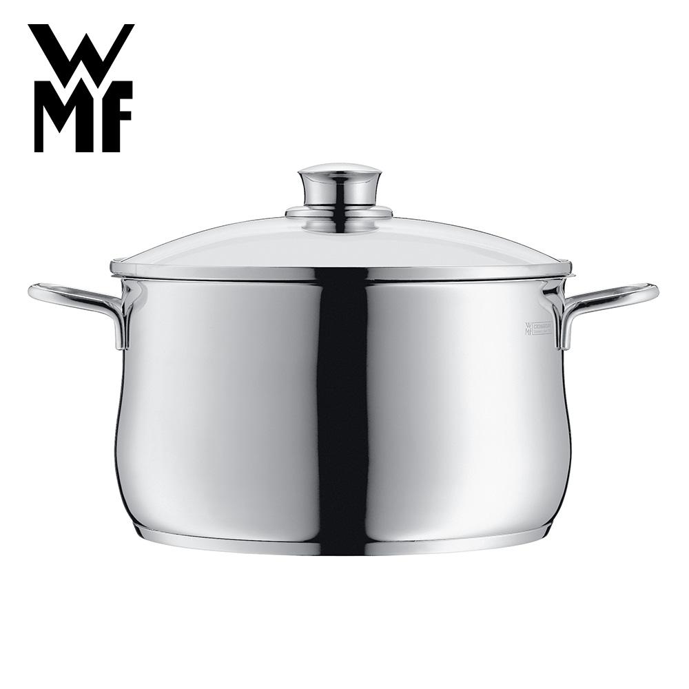 德國WMF DIADEM PLUS 高身湯鍋 24cm 6.0L