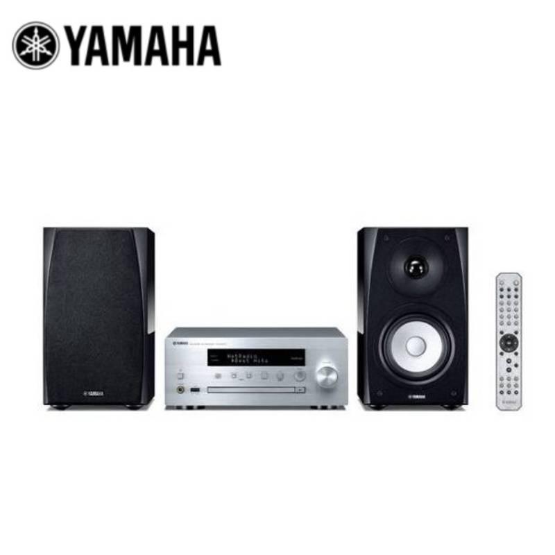 YAMAHA 山葉 MCR-N570 組合音響 (NS-PB182+CRX-N470)