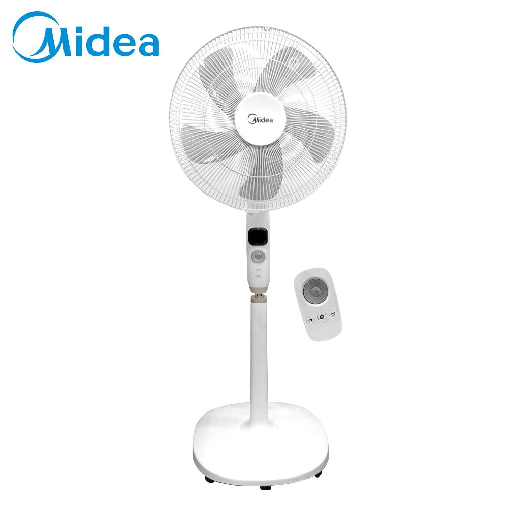 【福利品】Midea美的16吋DC變頻直流省電馬達風扇 (FS40-16CR)