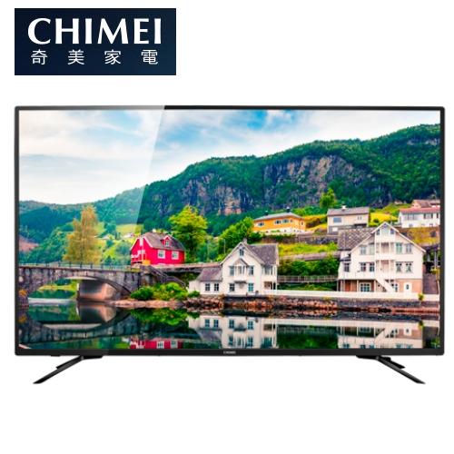 【CHIMEI奇美】55吋4K UHD連網液晶顯示器+視訊盒TL-55M200